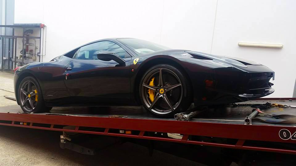supercar-transport